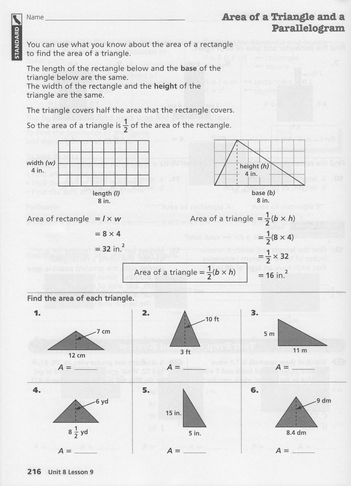 Homework April 3rd