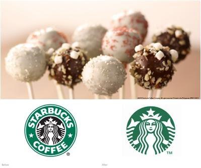 Does Starbucks Sell Cake Pops
