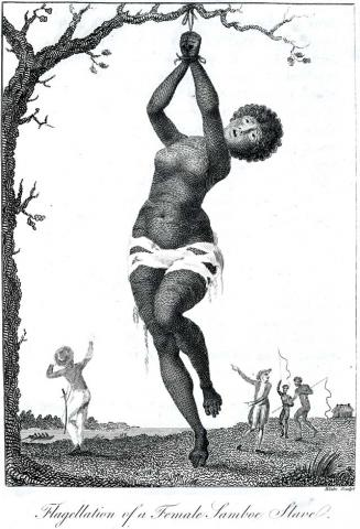 The Urban Politico: Slavery is Never Chic; The Black