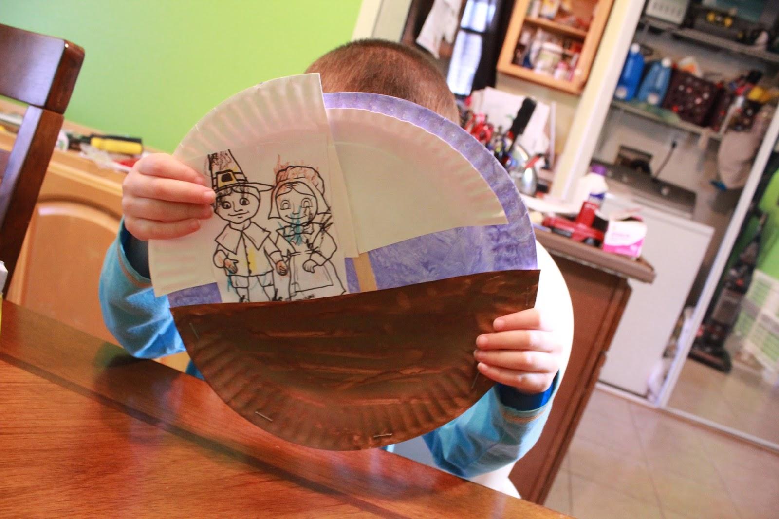 Training Treasures Free Thanksgiving Craft Cutting Practice
