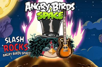 Rovio acaba de liberar una actualización para Angry Birds Space en BlackBerry 10 (v1.6.5.10), laactualización incluye 35 nuevos niveles y nuevos planetas! Angry Birds Space cuenta con 200 niveles interestelares en los planetas y en gravedad cero, lo que resulta en el juego espectacular que van desde rompecabezas de cámara lenta a la destrucción de la luz. Con nuevas aves, nuevas superpotencias, y toda una galaxia para explorar, el cielo ya no es el límite Puedes descargar la actualización desde BlackBerry World AQUI