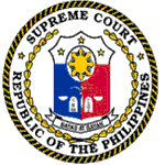 supreme court of the philippines logo