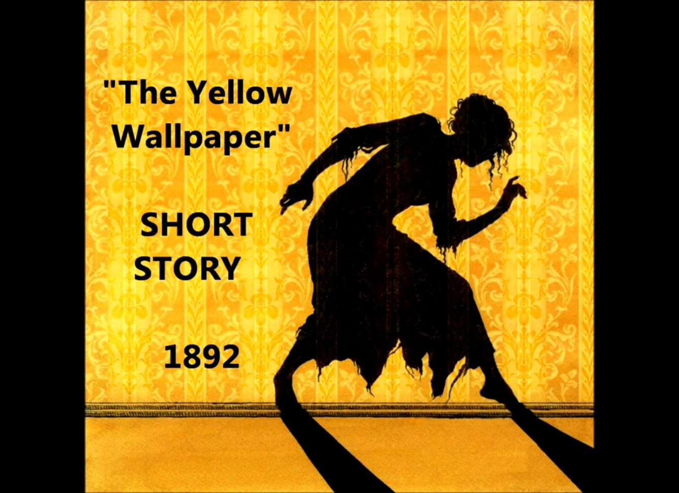 Yellow Wallpaper Summary Wallpapers Library