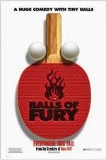 Watch Balls of Fury (2007) Megavideo Movie Online