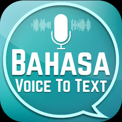 Bahasa Voice Speech To Text & Converter