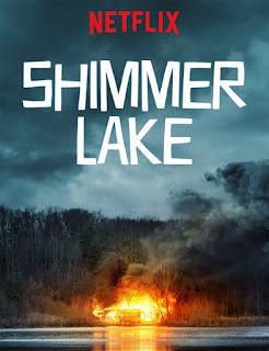 Ver Shimmer Lake (Lago Shimmer) (2017) Gratis Online