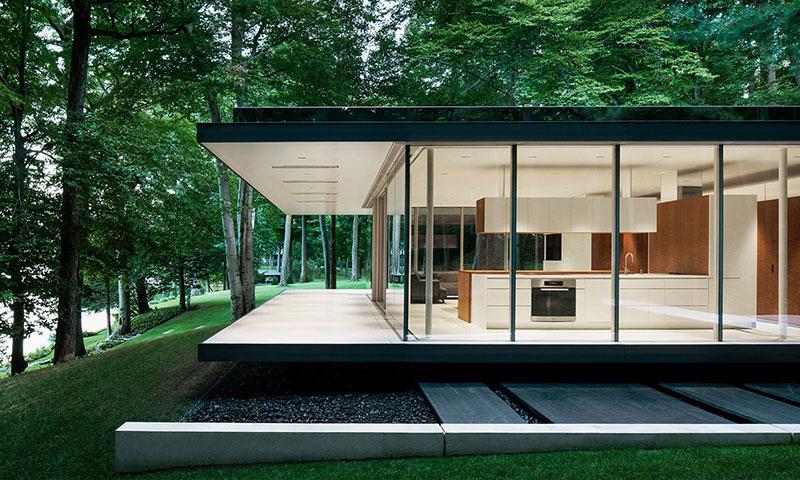 Pavillon-du-Lac-05 Pavillon du Lac by Daoust Lestage Design