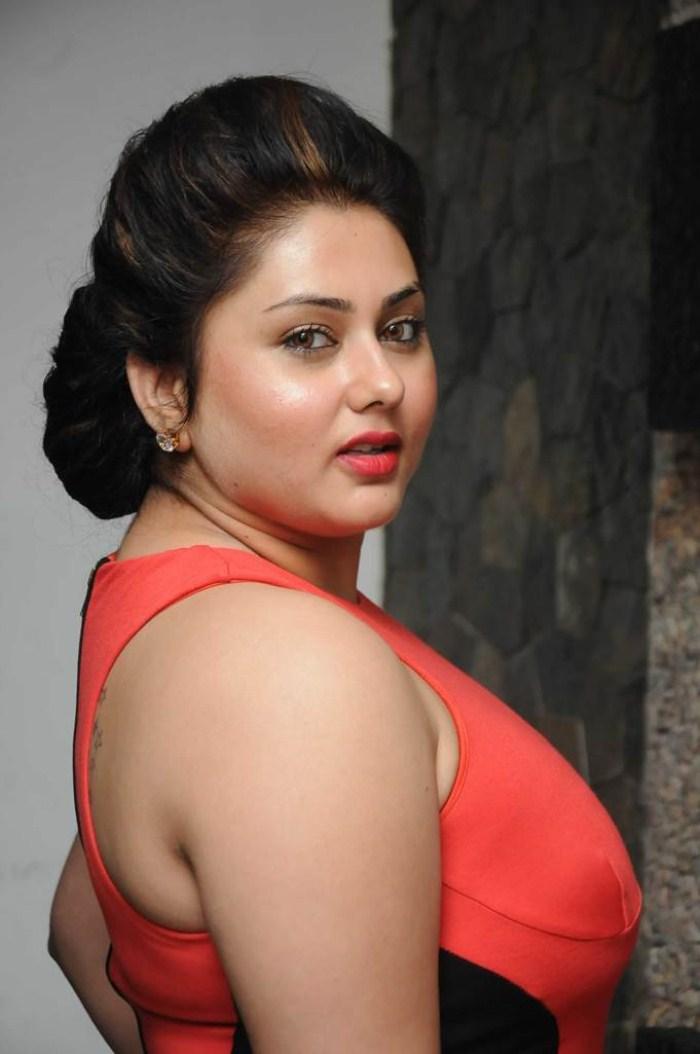 High Quality: Namitha Latest Spicy Hot Stills