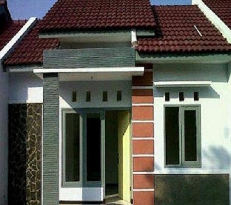 inspirasi terpopuler 51+ gambar rumah minimalis ukuran kecil