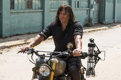 Crédito: Jene Page/AMC