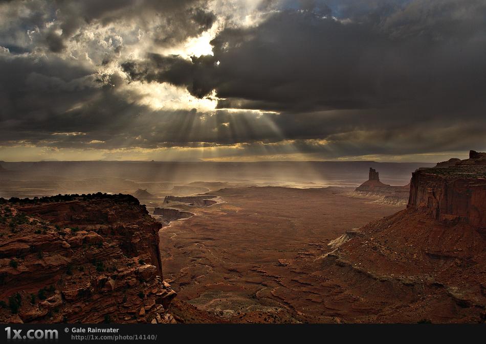 Crazy Ideas Mind Blowing Landscape Photographs