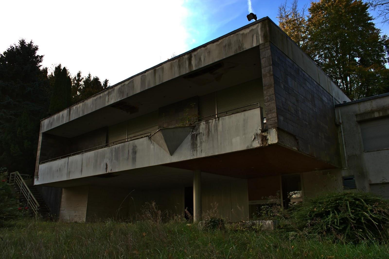 Villa Borein ~ Bildkiste