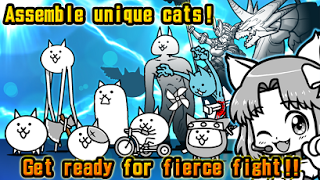 The Battle Cats MOD APK 3.2.1