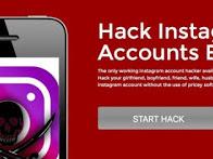 Cara Bobol Akun Instagram Untuk Mengetahui Password IG Orang Lain