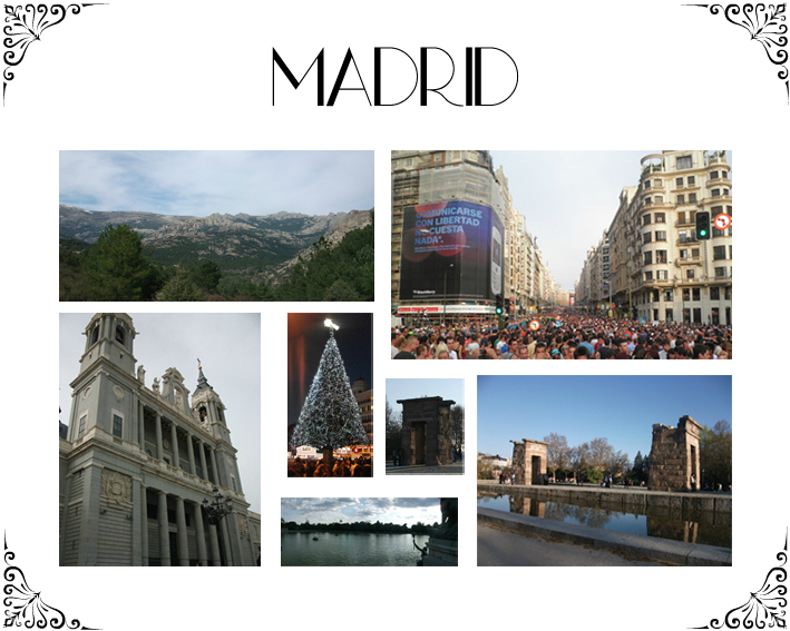 Madrid-collage-monumentos
