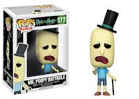Funko Pop! Mr. Poopy Butthole