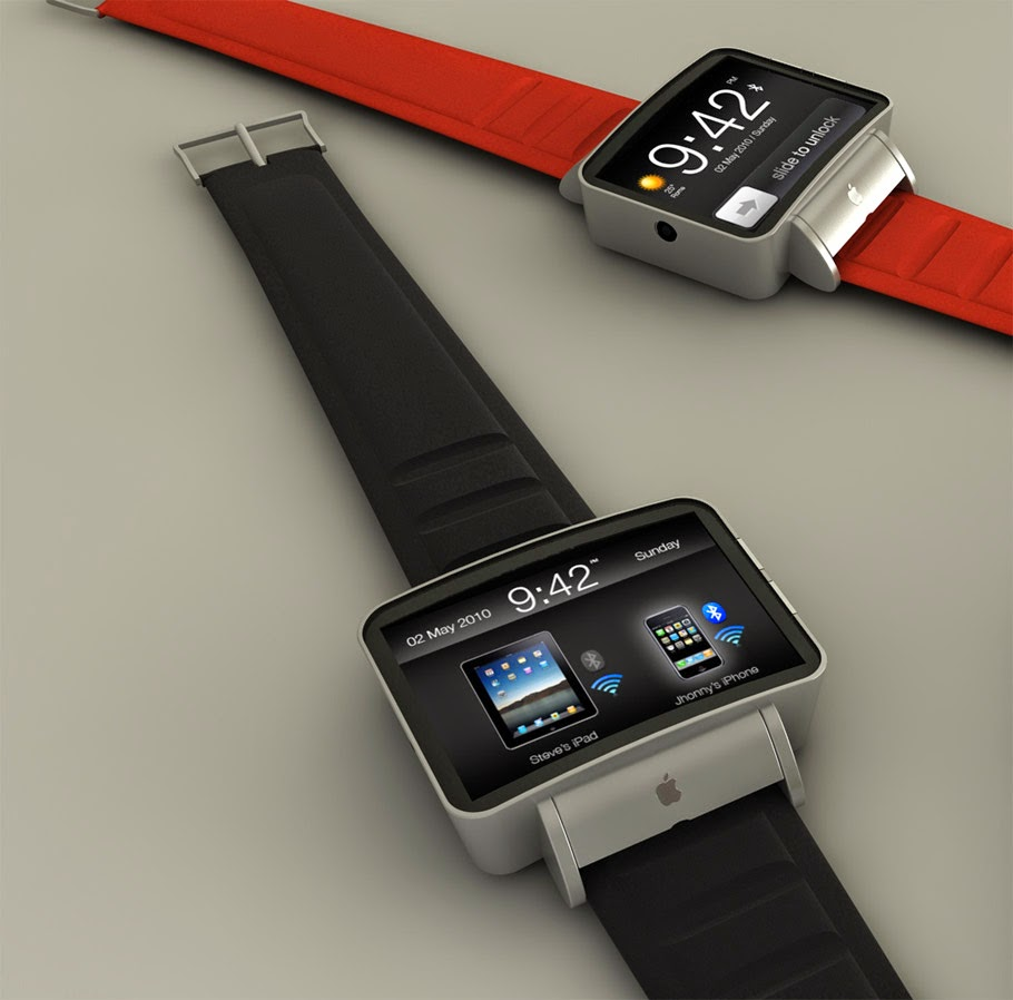 Use of iPhone watch with iPhone  Iphone Watch Phone