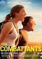 Les combattants (2014) online y gratis