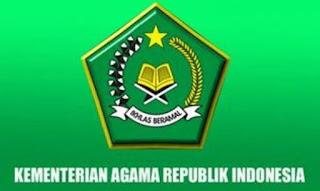 Juknis Penulisan Ijazah RA MI MTs MA 2019 Terbaru