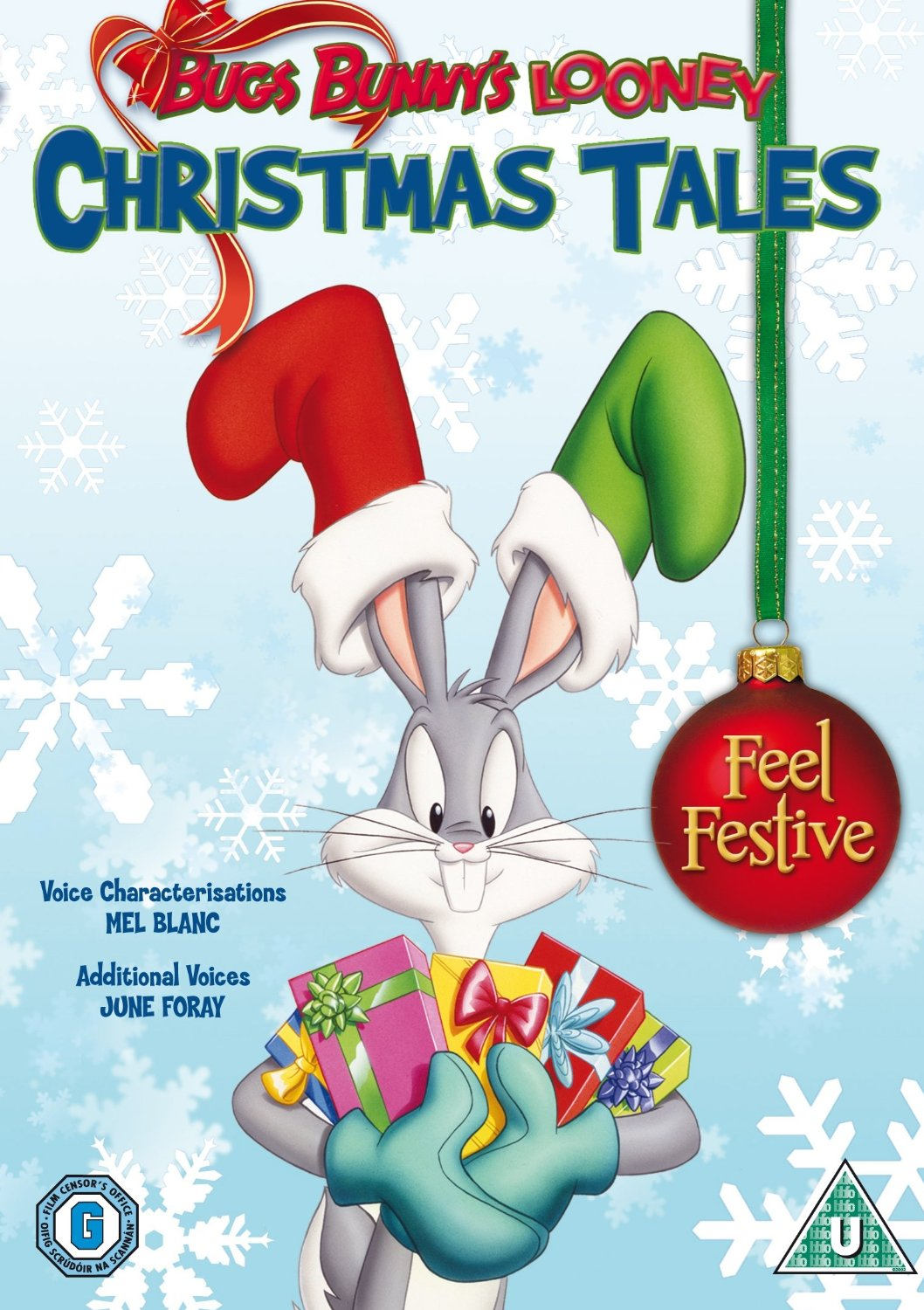 Bugs Bunny's Looney Christmas Tales (1979) ταινιες online seires oipeirates greek subs