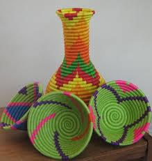Artesanias Historia De Las Artesanías En Colombia