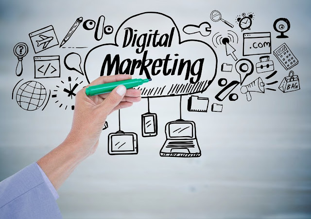 ¿Por qué es tan importante el marketing digital para tu empresa?