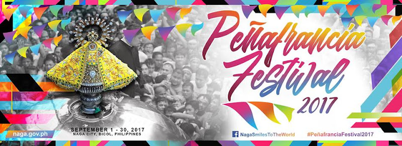 Peñafrancia Festival 2017 Schedule of Events Naga City Camarines Sur