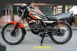 Sejarah dan Kelebihan RX King Cobra