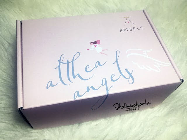 Unboxing Althea Beauty Haul 13.0 | Althea A'bloom