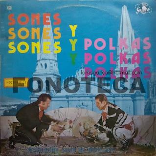 SONES Y POLKAS