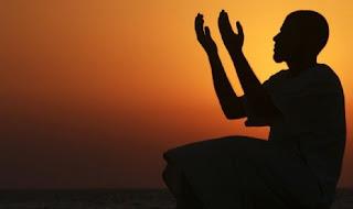 Bacaan Doa Nabi Adam AS dan Artinya