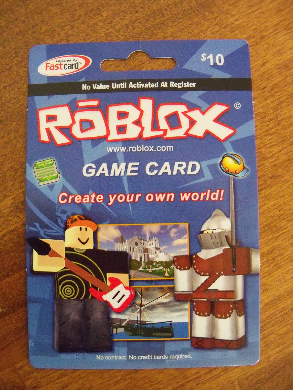 Savings Chatter: Best Buy - $10 Roblox Card for FREE!!