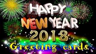 Download HD Happy New Year 2018 Pic and SMS free