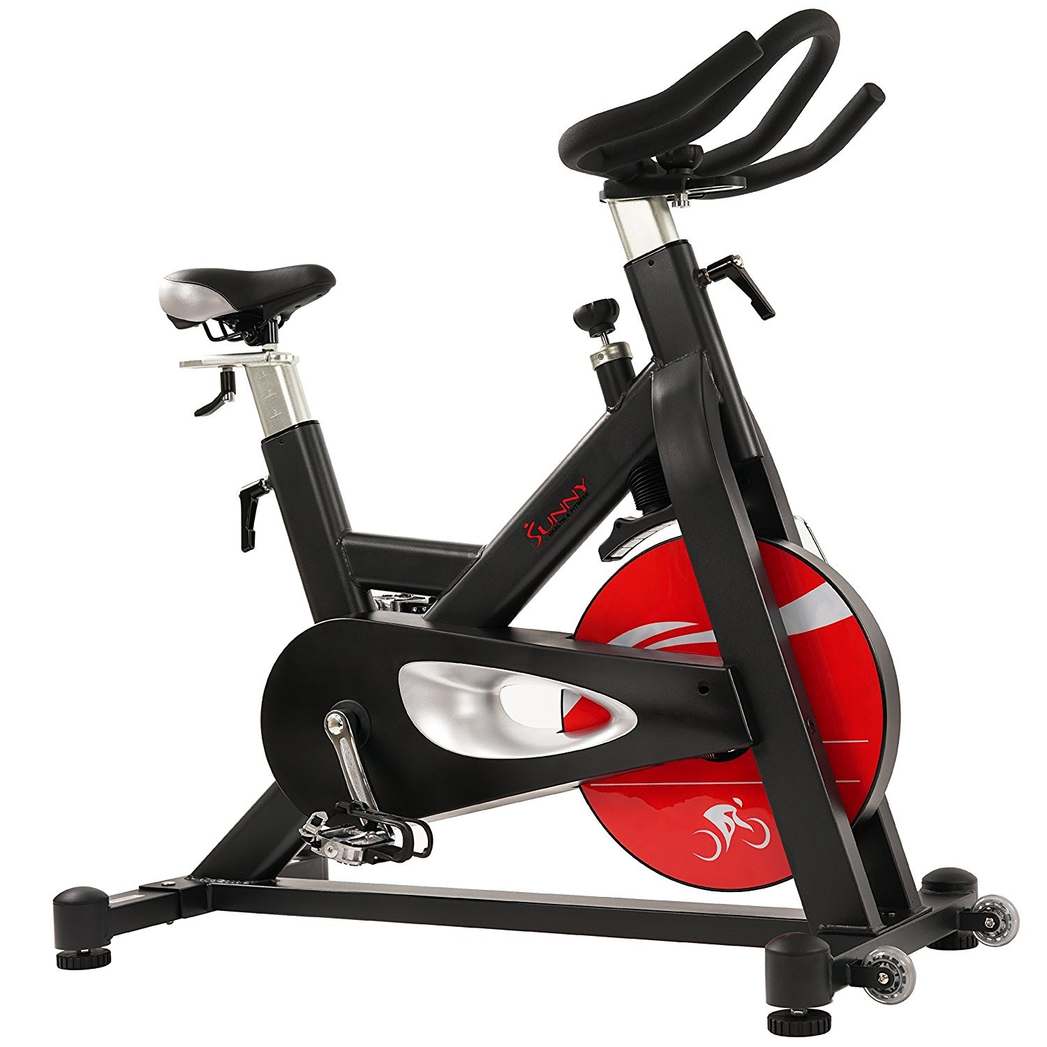 Gold S Gym Drive Belt Replacement: Exercise Bike Zone: Sunny Health & Fitness SF-B1714