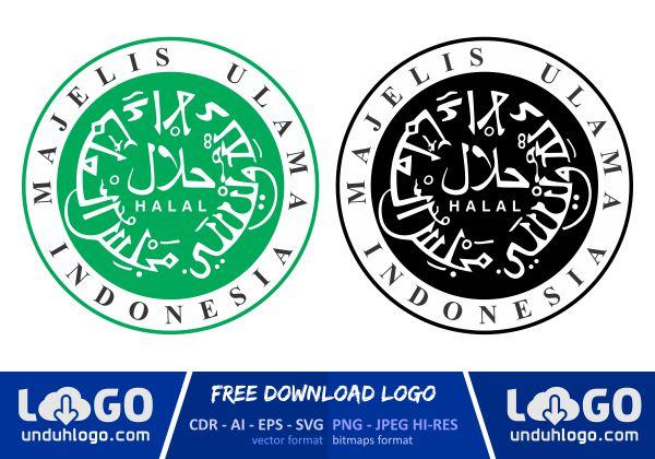 Logo MUI Halal