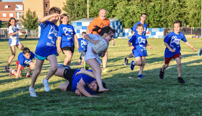 Rugby Quijotes
