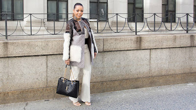 New York Fashion Week 2016 and 2017
