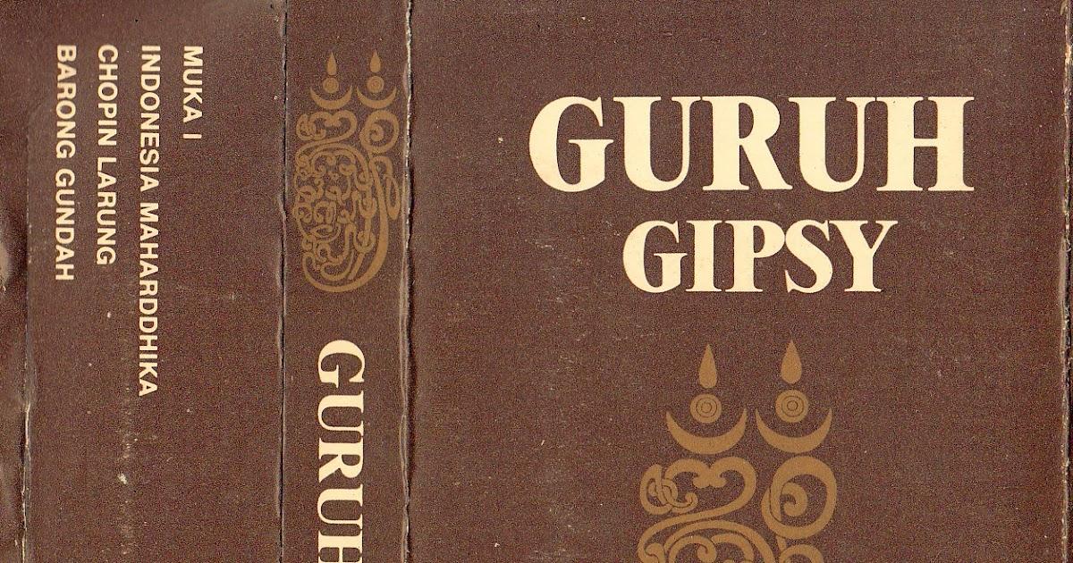johnkatsmc5 guruh gipsy guruh gipsy 1977 indonesian prog
