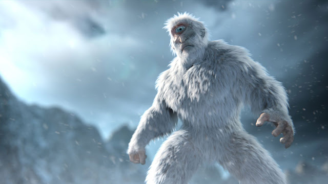 The mystery of the ancient tale of the Abominable Snowman