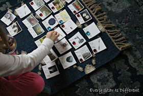 How to Identify Letters Using the Montessori Letters and Sounds Bundle