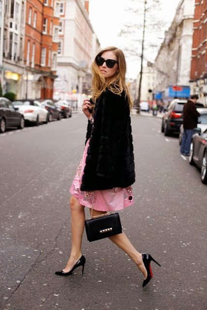 Chiara Ferragni by The Blond Salad - Cool Chic Style Fashion