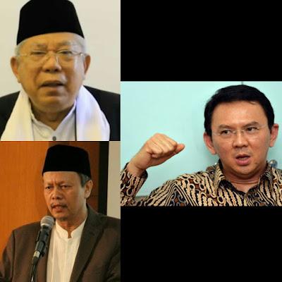 Sempurna sudah! Setelah Al Qur'an dan Rais Aam PBNU, Kini Pihak Ahok Lecehkan Ketua PP Muhammadiyah