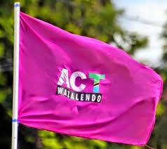 ACT-Wazalendo Watoa Neno Kujiuzulu kwa Mwigamba