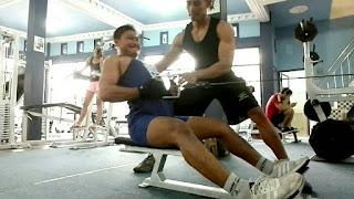 Tetap Jaga Kebugaran Disaat Berpuasa Dengan Tetap Berolahraga