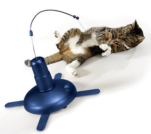 Cat Exercise Toy Food Dispencer