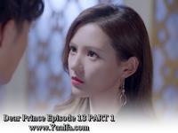 SINOPSIS Drama China 2017 - Dear Prince Episode 13 PART 1
