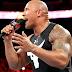 WWE pode estar em negociações com The Rock