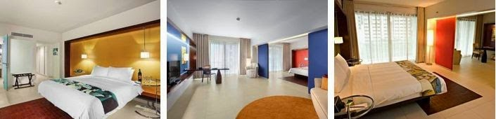 Picasso Boutique Serviced Residences