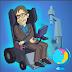 Stephen Hawking House Escape