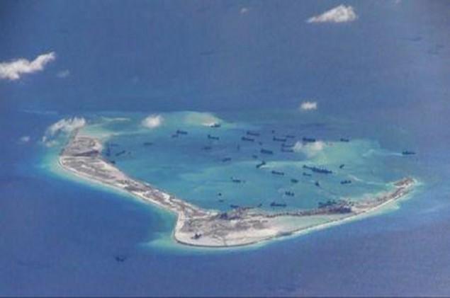 Amerika Nilai Kebijakan Indonesia Role Model dalam Sikapi Laut China Selatan